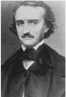 literary research paper edgar allan poe