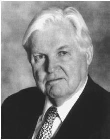 Robert Mundell, 1999 Nobel Economics winner.