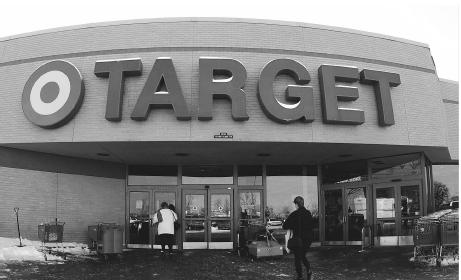 Target stores offer employees a 10 percent discount on merchandise.