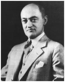Joseph Schumpeter contrasted the entrepreneur from the capitalist.