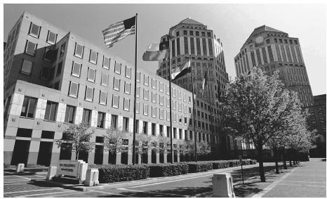 Procter and Gamble was the subject of an FDA investigation in 1993.