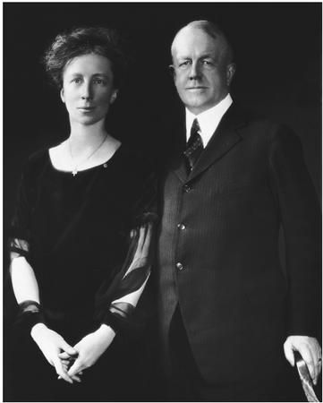 the contributions of frank and lillian gilbreth to the study of scientific management fatigue study