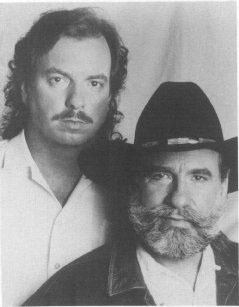 The Bellamy Brothers Courtesy of Bellamy Brothers Records