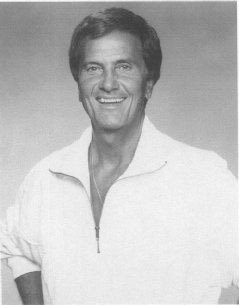 Pat Boone Courtesy of Agency for the Performing Arts, Inc.