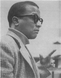 Billy Strayhorn MICHAEL OCHS ARCHIVES/Venice, CA