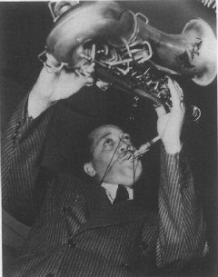 Lester Young MICHAEL OCHS ARCHIVES/Venice, CA