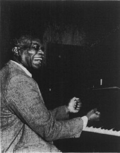 Hank Jones Courtesy of Verve Records