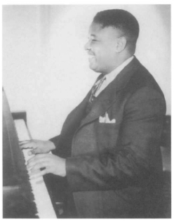 Art Tatum. Copyright  Archive Photos/Frank Driggs Collection