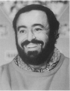 Luciano Pavarotti. AP/Wide World Photos, Inc. Reproduced by permission