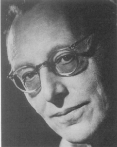 Carl Orff. Archive Photos, Inc. Reproduced by permission