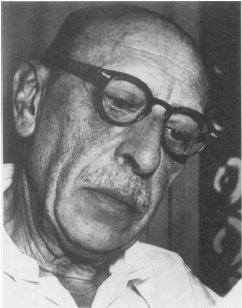 Igor Stravinsky. Archive Photos, Inc/Hackett. Reproduced by permission