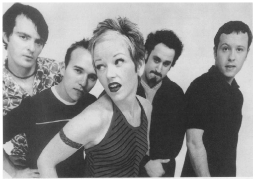 Letters to Cleo. Courtesy of Creamer Management/Revolution