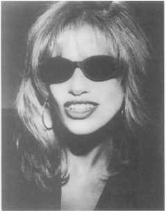 Carly Simon. Courtesy of Arista Records