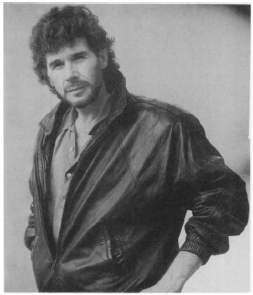 Eddie Rabbitt. AP/Wide World Photos. Reproduced by permission. ©
