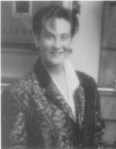 kd Lang. Corbis. Reproduced by permission