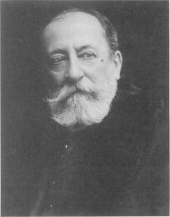 Camille Saint-Saëns. Corbis View. Reproduced by permission
