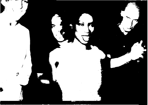 M People. CapitalPictures/Corbis. Reproduced by permission. ©