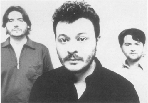 Manic Street Preachers. Capital Pictures/Corbis. Reproduced by permission.©