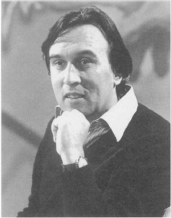 Claudio Abbado. © Hulton-Deutsch Collection/Corbis. Reproduced by permission
