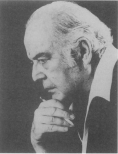 Samuel Barber. Archive Photos, Inc. Reproduced by permission