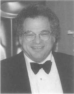 Itzhak Perlman. Chris Weeks/Getty Images. Reproduced by permission.