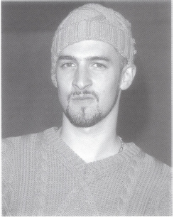 Jon B.. Kathryn Indiek/WireImage.com. Reproduced by permission.
