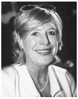 Marianne Faithfull. © 2004 Landov LLC. All rights reserved.