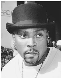 Nate Dogg. © 2004 Landov LLC. All rights reserved.