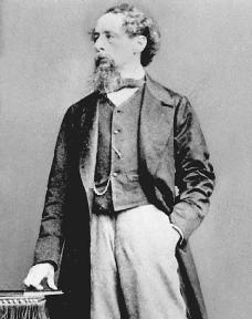 English novelist Charles Dickens was impressed by the writings of the Lowell mill girls.