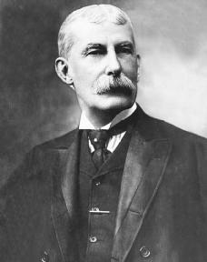 Henry W. Flagler was one of Rockefellers early partners.