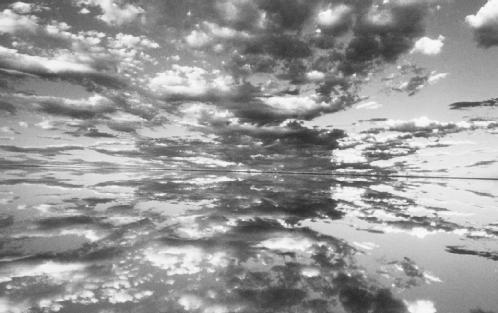 Clouds forming over water. © Joseph Sohm/Corbis. Reproduced by permission.