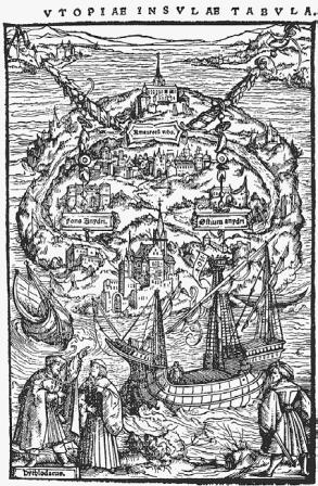 thomas more - utopia summary essay Free essay: eliminating evil in thomas more's utopia thomas more's utopia is in   thomas more's utopia is in many ways a very hopeful book it implies that   analysis of thomas more's utopia the historical thomas more, the author of.