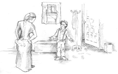 an analysis of the central figure of the novel the adventures of huckleberry finn Newspapers free study guides and an analysis of the central figure of the novel the adventures of huckleberry finn book notes including comprehensive chapter analysis.