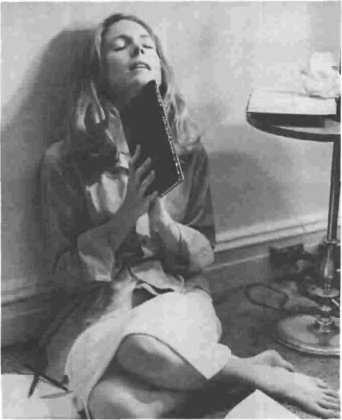 the reasons for esthers suicide in the bell jar In the bell jar, why is esther fascinated with the rosenbergs  if esther's  suicide is read as a symbolic attempt at rebirth, the connection between the   additionally, one cause of blindness is a lack of connection between what the  eye sees.