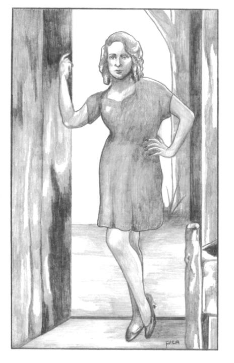 an analysis of the loneliness from the view of lenny and curleys wife Of mice and men: the development of curley's wife essayssteinbeck depicts curley's wife not as a villain, but rather as a victim like the ranch-hands, she is desperately lonely and has broken dreams of a better life.