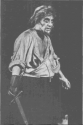 Macbeth in Old Vic Theatre production (1954)