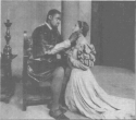 Othello and Desdemona in Savoy Theatre production (1930)