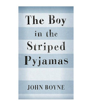 """the boy in the striped pyjamas 3 essay Title length color rating : the boy in the striped pajamas, by john boyne essay - in the movie """"the boy in the striped pajamas,"""" a story is told of an innocent child's forbidden friendship during world war ii in germany despite all the inhumane treatment of jews right in front of this young boy, his character is extremely naïve to the reality."""