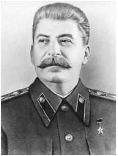 A portrait of Joseph Stalin to commemorate his seventieth birthday, on December 21, 1949. Communists around the world sent gifts to Stalin in 1949. During his lifetime he was often admired as a great world leaderusually by those living outside