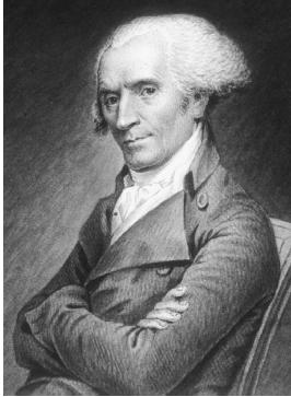 Constitutional delegate and future U.S. vice president Elbridge Gerry suggested changing the language in the Constitution so that Congress could declare war, rather than make war. National Portrait Gallery.