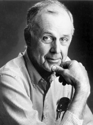 Wendell Berry Biography - Critical Survey of Poetry