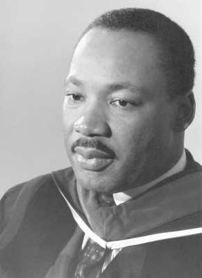 a study on martin luther kings concept of christianity Dr martin luther king, jr (1929-1968), us civil rights leader one of the best examples in the twentieth century of loving one's enemies, i believe, was dr martin luther king, jr's leadership of the civil rights movement of the 1950s and 60s.