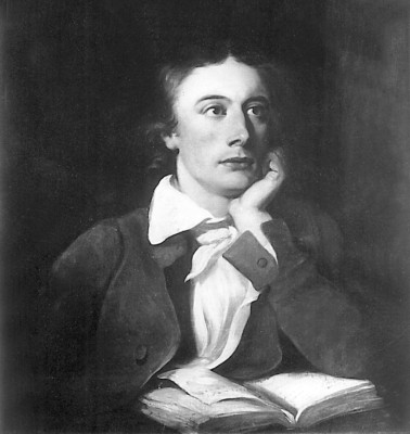 john keats analysis On death i can death be sleep,  john keats discusses that there is no difference in being asleep or being dead and why we are scared of dying.