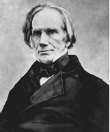 Henry Clay (1777852), a major force behind internal improvements in the antebellum period. (LIBRARY OF CONGRESS, PRINTS AND PHOTOGRAPHS DIVISION)