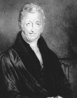 Thomas Robert Malthus Criticism