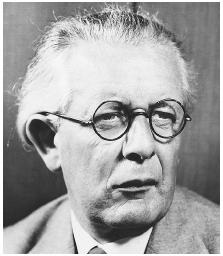 Piaget, Jean - Introduction: Psychologists and Their Theories