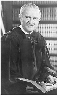 Associate Justice John Paul Stevens. Courtesy of the Supreme Court of the United States.