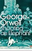 Shooting an Elephant by George Orwell, help?