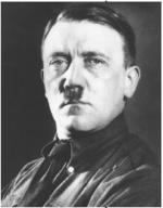 a biography of adolf hitler a great ruler of germany