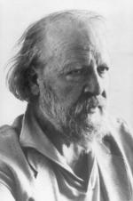 William Golding - Information, Facts, and Links